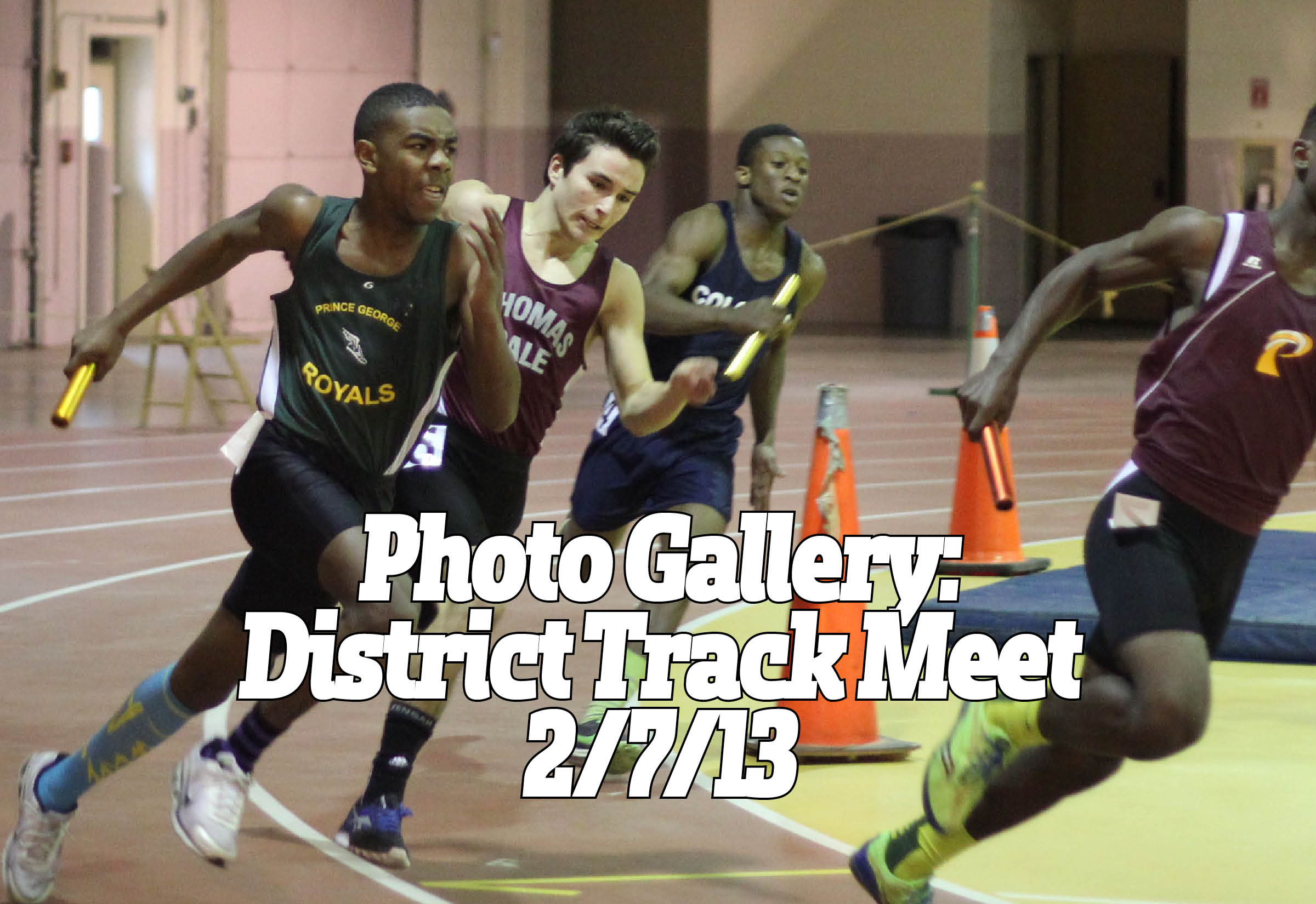 district 16 5a track meet 2012 calendar