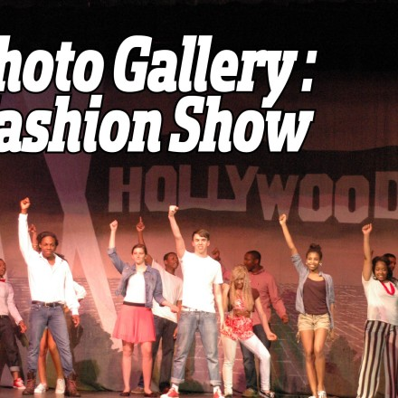 School Fashion Show Featured