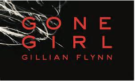Gone Girl recently received a film adaptation. Photo courtesy of pop-break.com.