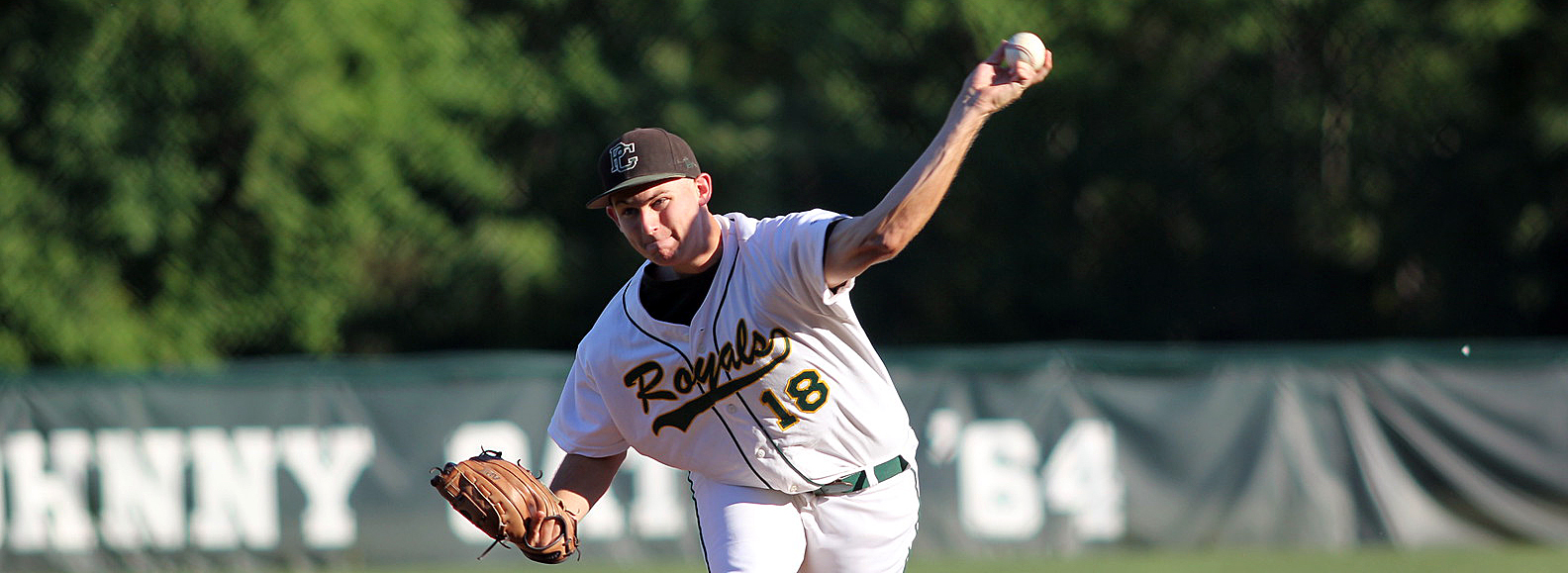 Prince George Baseball Faces Hanover | trnwired