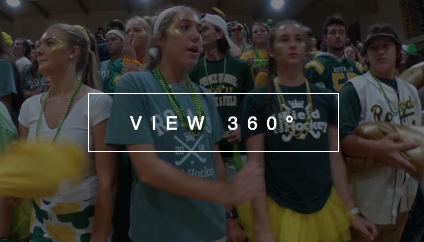 360 Storytelling